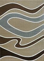 Рельефный ковер Soho, абстракция