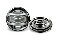 Автомобильная акустика, колонки Pioneer TS 1673 (280W) 2 полосные