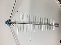 Антенна ENERGY Форвард (стальная 0,5м) ворона