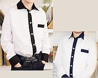 Стильная рубашка для школы. Рубашка школьная. Школьная рубашка для мальчика