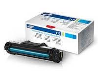 Заправка картриджа Samsung MLT-D117S для принтера SCX
