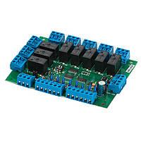 Релейный модуль U-Prox RM - Сетевые контроллеры - Контроллеры - СКУД