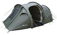 Палатка туристическая 'Oazis 5' (хаки)