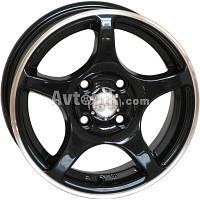 Литые диски RS Wheels 280 R16 W7 PCD5x114.3 ET40 DIA67.1 (white)