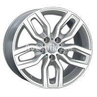 Литые диски Replay BMW (B110) R20 W10 PCD5x120 ET40 DIA74.1 (MBF)