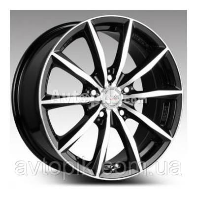 Литые диски Racing Wheels H-536 R15 W6.5 PCD4x114.3 ET40 DIA67.1 (DDN-F/P)