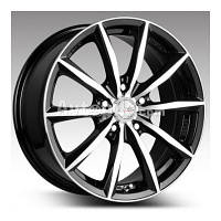 Литые диски Racing Wheels H-536 R15 W6.5 PCD5x112 ET40 DIA57.1 (DDN-F/P)