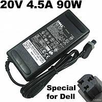 Зарядное устройство для ноутбука DELL 20V 4.5A 90W