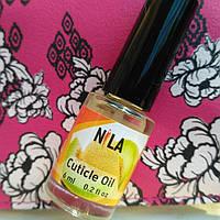 Масло для кутикулы Nila Cuticle Oil (дыня) 6мл