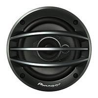 Автомобильная акустика, колонки Pioneer TS-A1374S (250W) 2 полосные