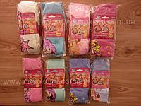 Колготки для девочек Лилия (разноцветные) опт