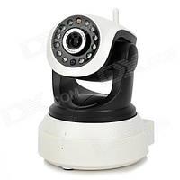 Камера видеонаблюдения IP Camera (P2P) X8100