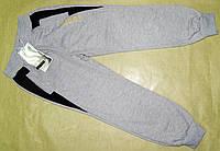 Модные спортивные брюки для мальчика 116-146