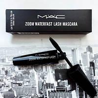 Тушь для ресниц MAC ZOOM Waterfast Lash BLACK