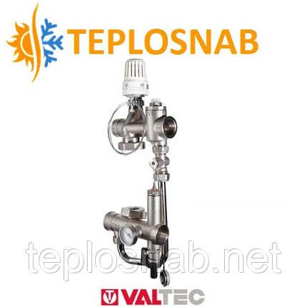 Насосно-смесительный узел Valtec Valmix, фото 2