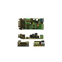 Преобразователь интерфейса RS232-RS485 миниатюрный, VTR-232/485B12L