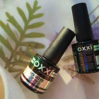 Топ верхнее покрытие без липкого слоя Oxxi proff Top no wipe , 8 мл