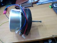 Мотор вентилятора для наружного блока кондиционера 45 Вт