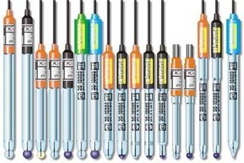 Стеклянные pH-электроды ЭС-1