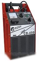 Пускозарядное устройство EDON CD-450