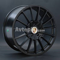 Литые диски Replay Porsche (PR7) R21 W10 PCD5x130 ET50 DIA71.6 (MBL)