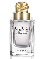 Gucci Made to Measure  edt 90  ml. m оригинал Тестер