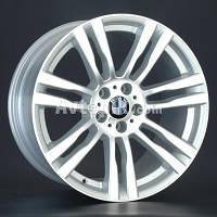Литые диски Replay BMW (B152) R20 W10 PCD5x120 ET40 DIA74.1 (GMF)