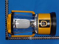 Кемпинговая аккумуляторная лампа qy-9288, usb зарядка цифровых гаджетов, 3 режима освещения, led-фонарь, 4*аа