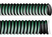 Рукав напорно всасывающий 51 мм VULCANO TPRA (черный)