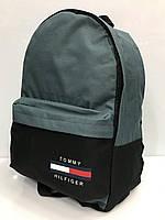 Рюкзак TH 2560 копия спортивный школьный одно отделение мягкий