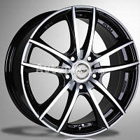 Литые диски Racing Wheels H-505 R16 W7 PCD5x112 ET40 DIA66.6 (SDS-FP)
