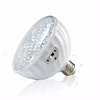 Светодиодная энергосберегающая лампа с пультом управления Kamisafe KM-5608C!Опт