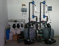 Монтаж и ремонт оборудования бассейна