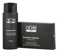 Набор шампунь и ампулы от выпадения волос. Nirvel Anti-hair loss