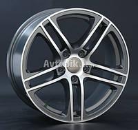Литые диски Replay Audi (A31) R17 W7.5 PCD5x112 ET45 DIA57.1 (FSF)