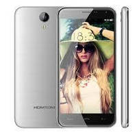 Смартфон HomTom HT3 Серебро
