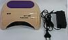 УФ CCFL/LED гибридная лампа для ногтей 48W!Акция, фото 5