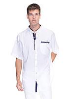 Рубашка мужская Redpolo