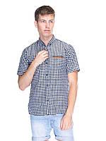 Рубашка мужская Relax