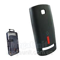 Capdase. Nokia Asha 303. Силиконовый чехол (+пленка), фото 1