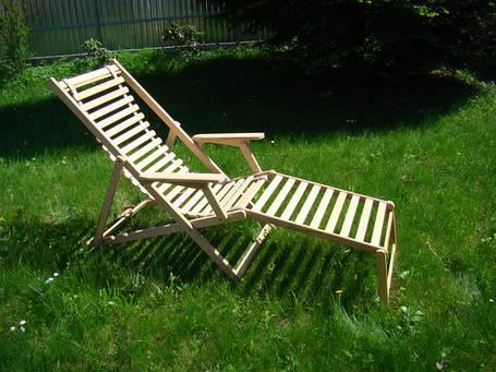 Мебелі для саду