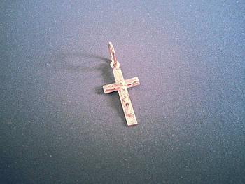Золотой Крест арт. Кр 11