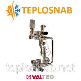 Насосно-смесительный узел Valtec COMBIMIX для системы теплого пола  VT.COMBI