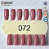 Гель лак Canni 072