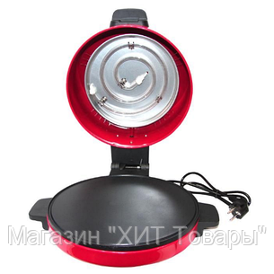 Настольная мини электропечь Boxiya BXY-1265,Аппарат для приготовления пиццы!Опт, фото 2