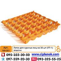 Лоток для яиц на 30 шт Турция (ЛТ-1)