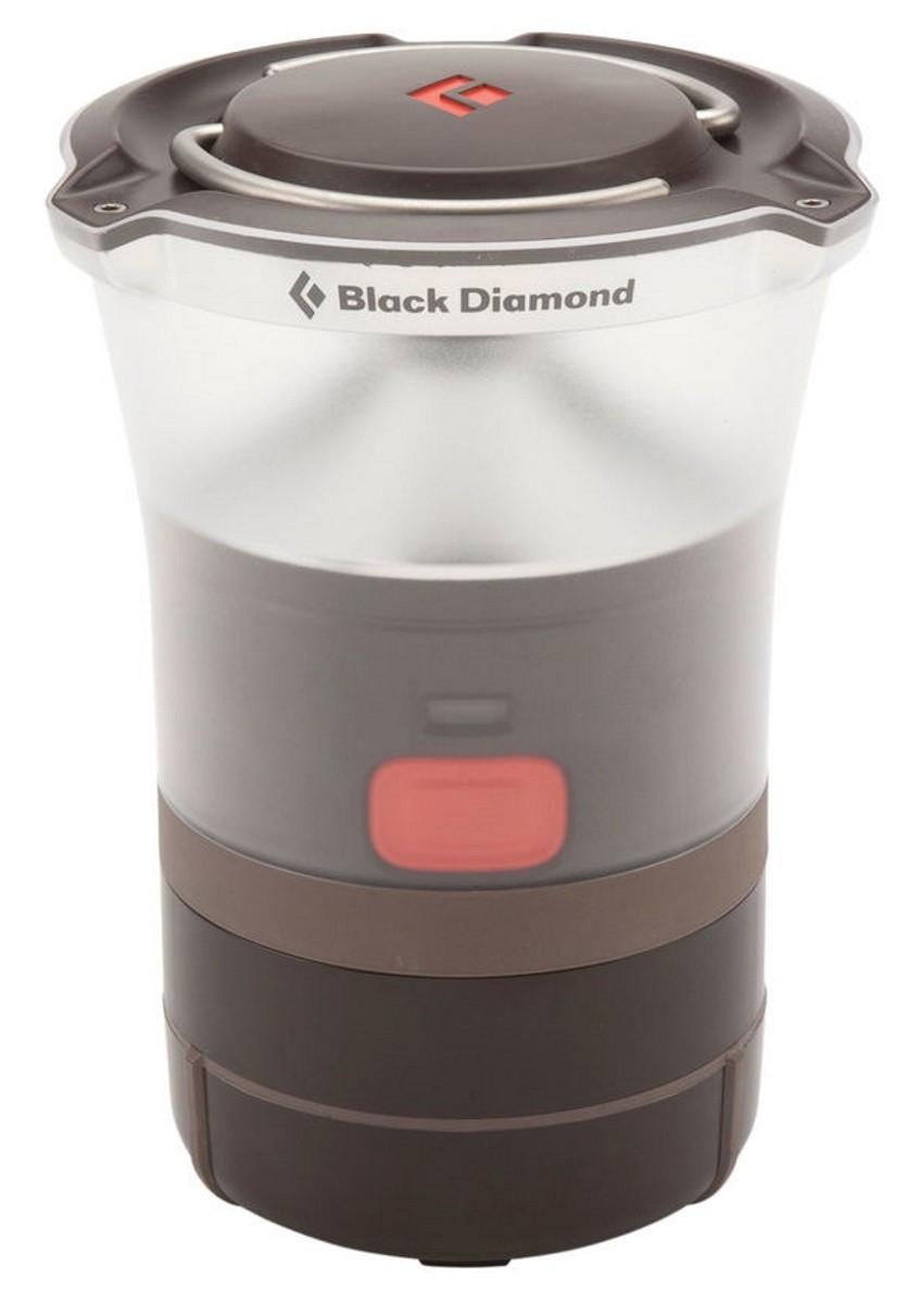 Коричневый кемпинговый фонарь Black Diamond Titan Dark Chocolate, BD 620703