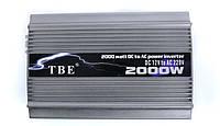 Преобразователь 12V-220V 2000W