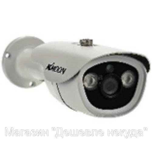 """Камера видеонаблюдения T-6023 (2MP-3,6mm), уличная AHD-видеокамера!Акция - Магазин """"Дешевле некуда"""" в Одессе"""