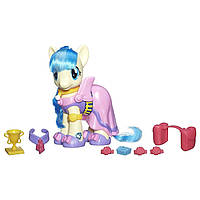 Набор My Little Pony Модница Коко Поммель. Cutie Mark Magic Fashion Style Coco Pommel Figure.
